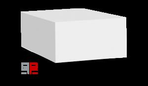ספוג לבן