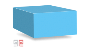 ספוג כחול
